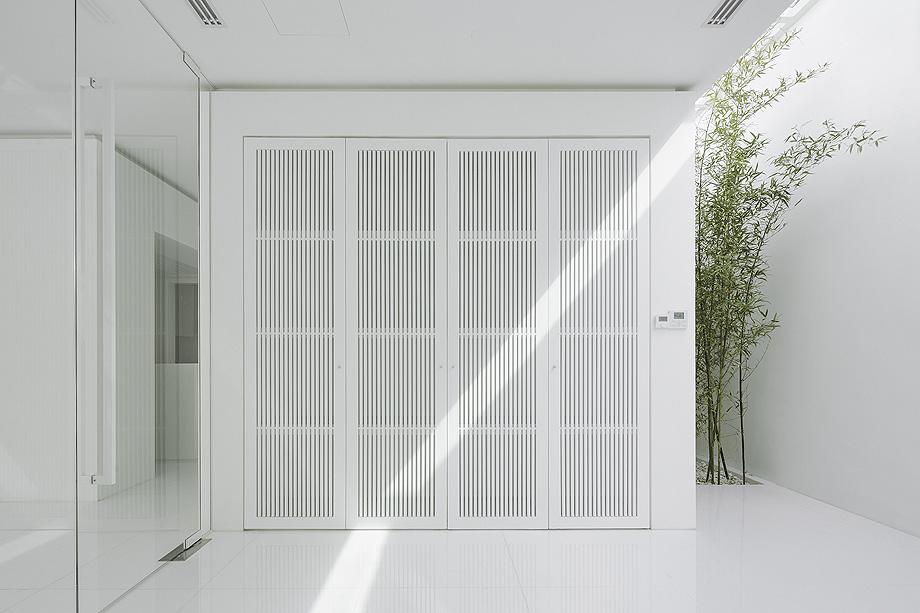 jardin de bambu en la terraza de v studio (9)