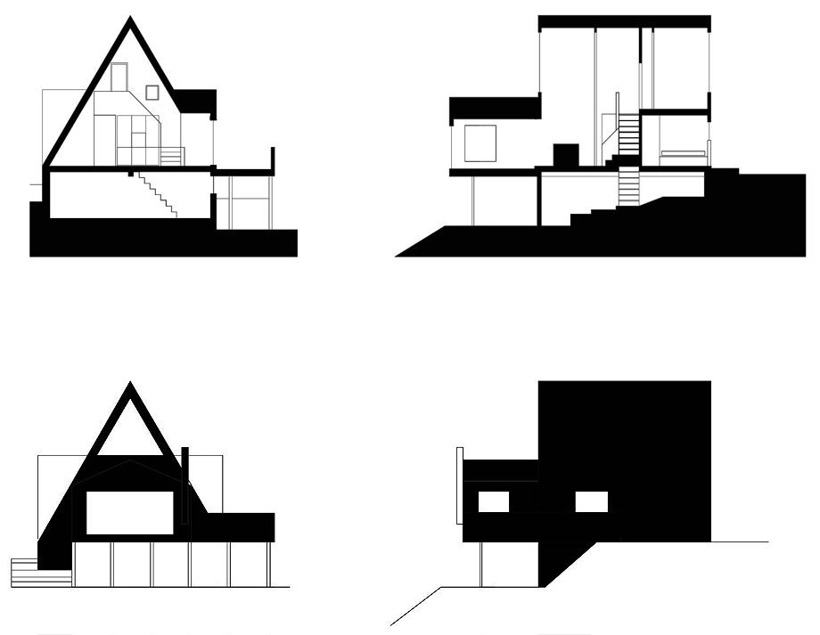 reforma de una casa en la montaña por jean verville (29)