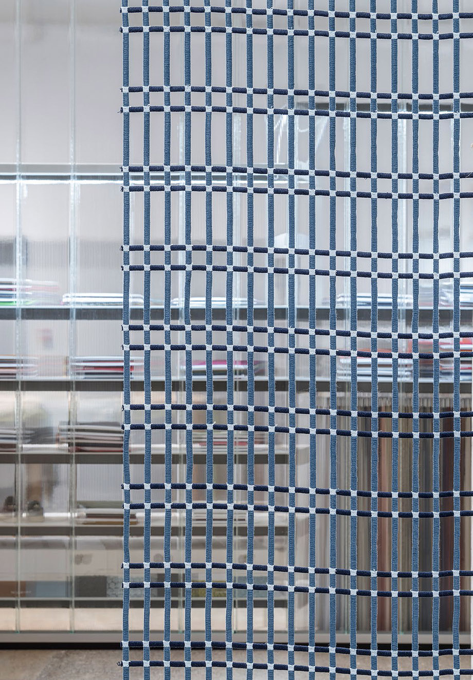 showroom kvadrat en copenhague por studio bouroullec (10)