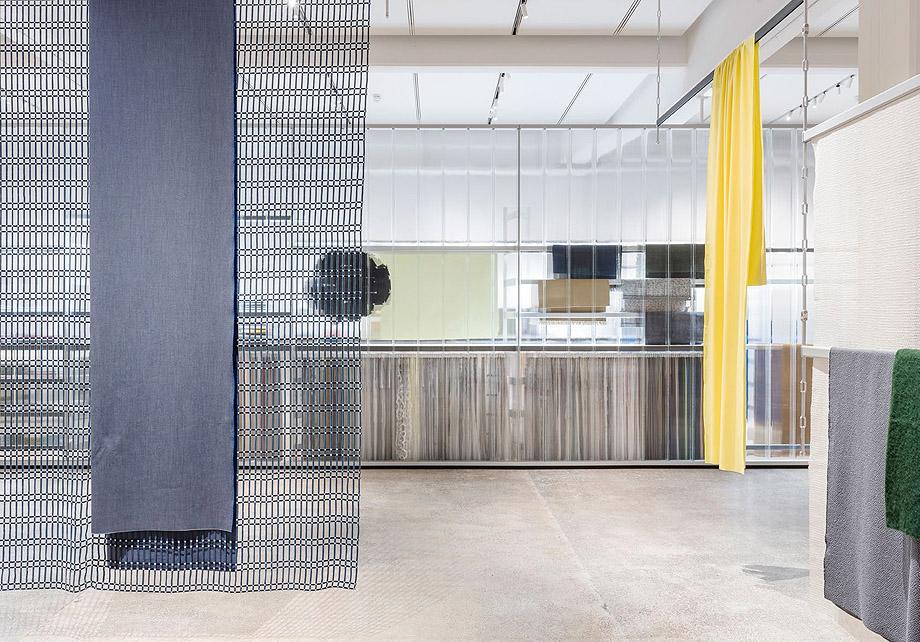 showroom kvadrat en copenhague por studio bouroullec (12)