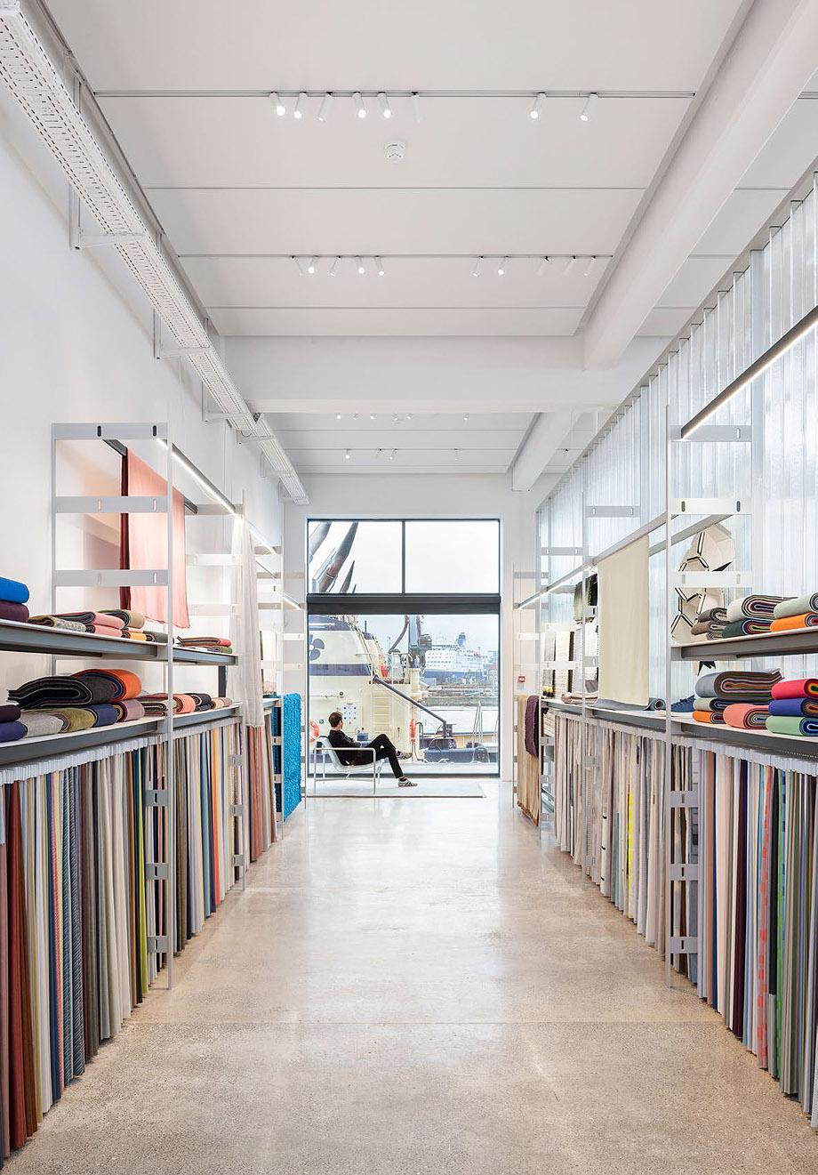 showroom kvadrat en copenhague por studio bouroullec (14)
