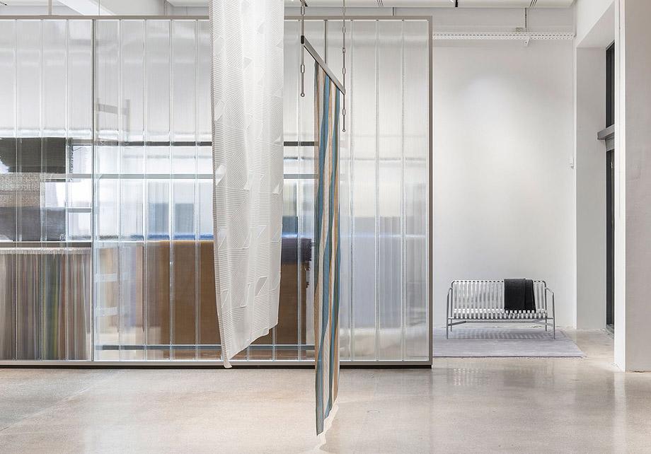 showroom kvadrat en copenhague por studio bouroullec (16)
