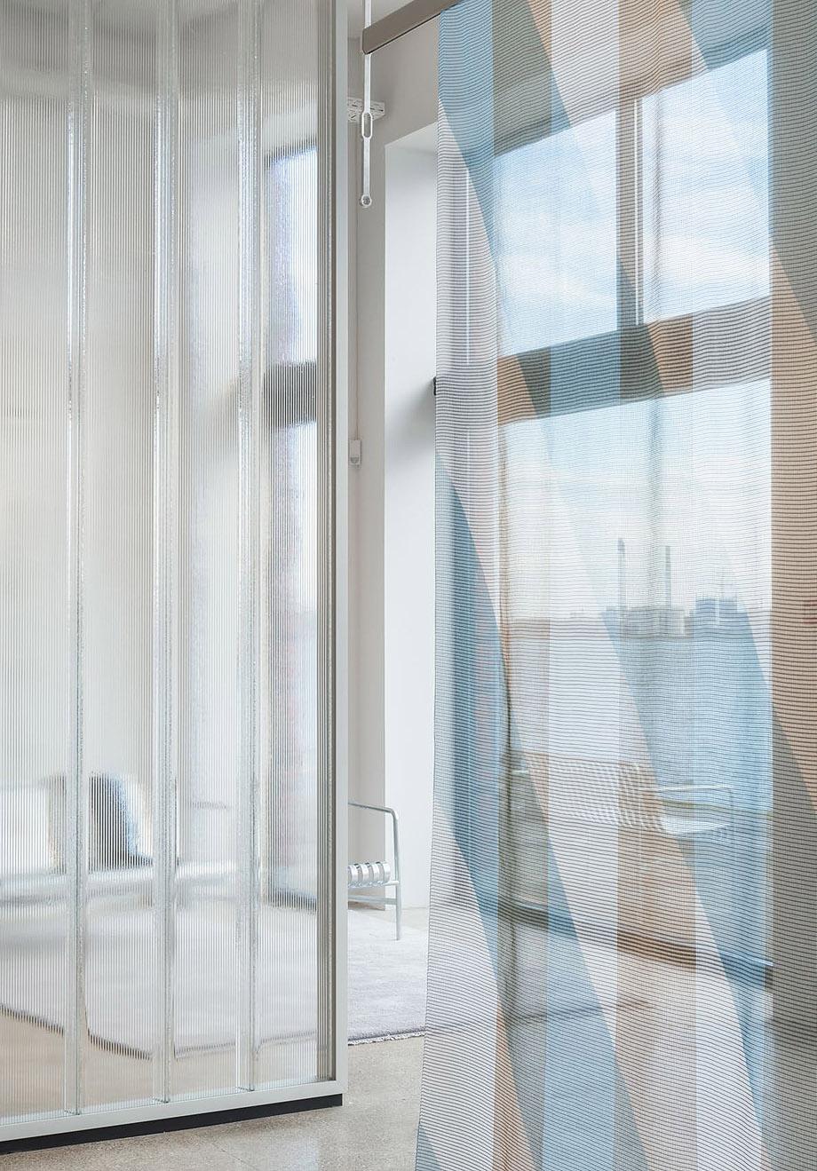 showroom kvadrat en copenhague por studio bouroullec (2)