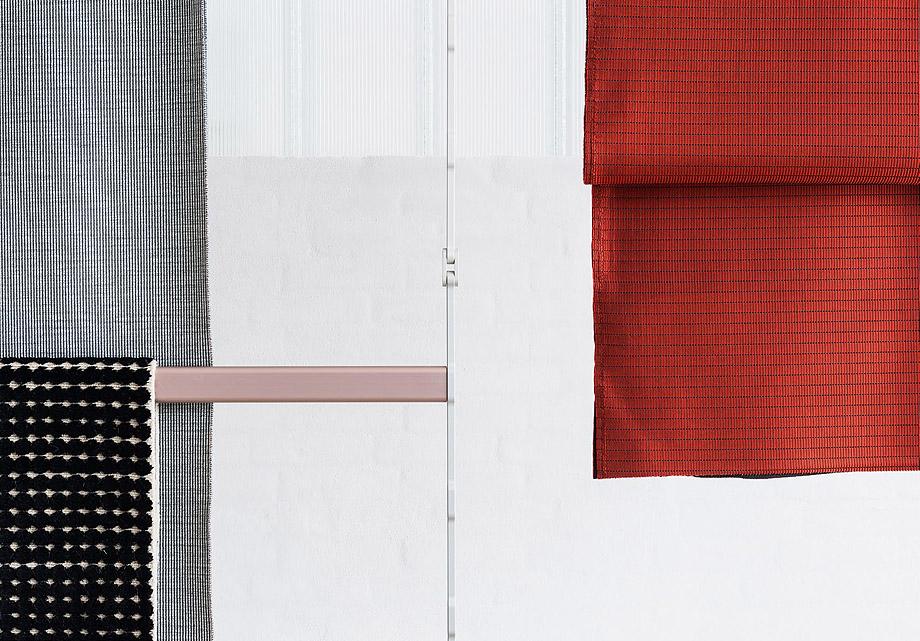 showroom kvadrat en copenhague por studio bouroullec (3)
