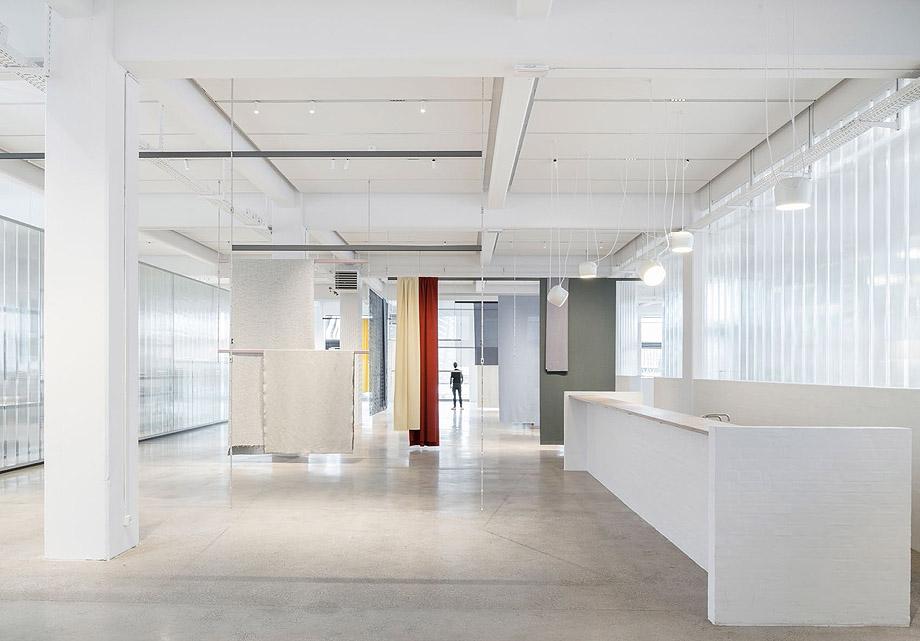 showroom kvadrat en copenhague por studio bouroullec (6)