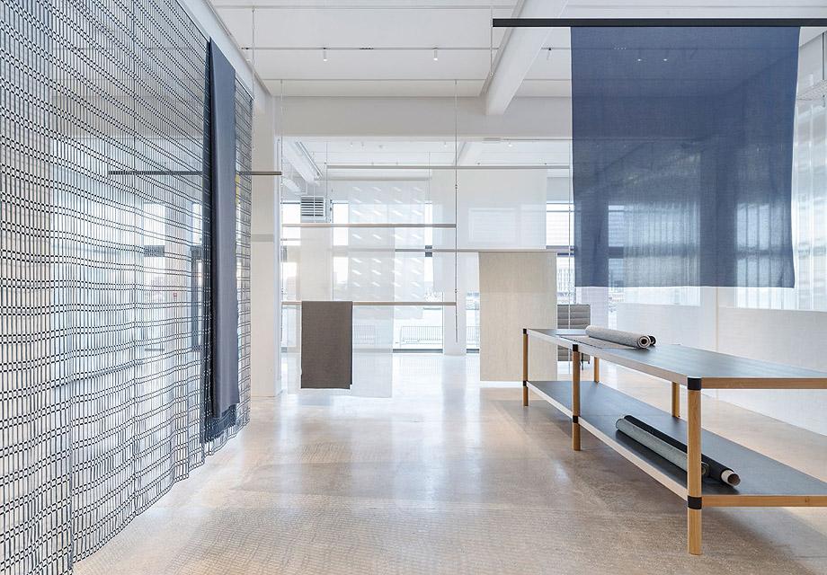 showroom kvadrat en copenhague por studio bouroullec (8)