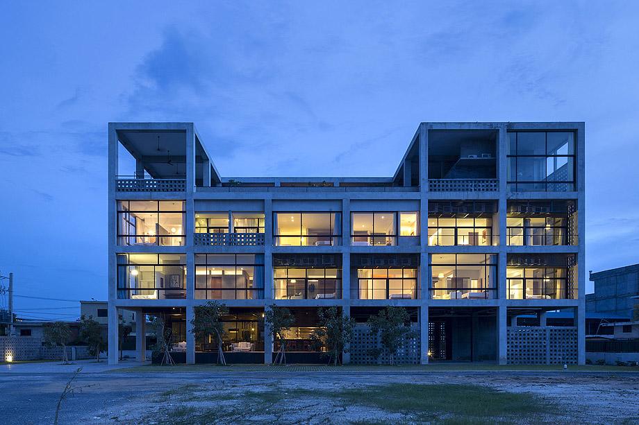tamasa de kawabe naoya architects (1)