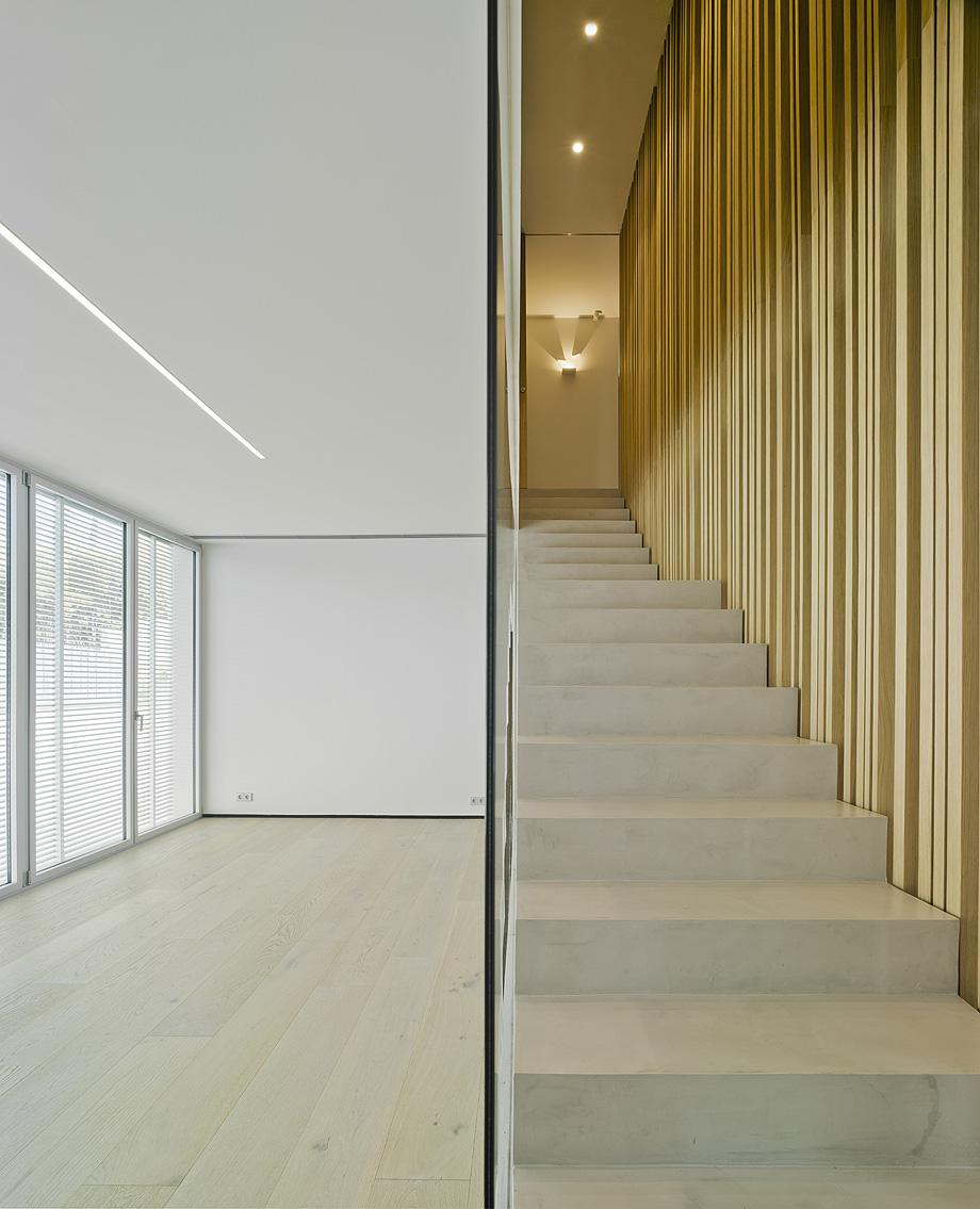 Una Casa Elegante Y Atemporal De Pablo Belda Y Tom S Amat # Muebles Leticia Elche