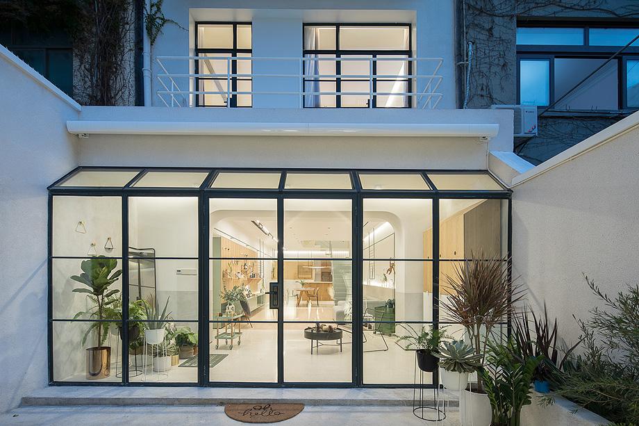 casa en shangai de rigi design (1)
