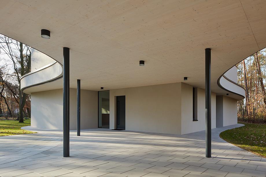 casa unifamiliar en la republica checa de mjolk architects (4)