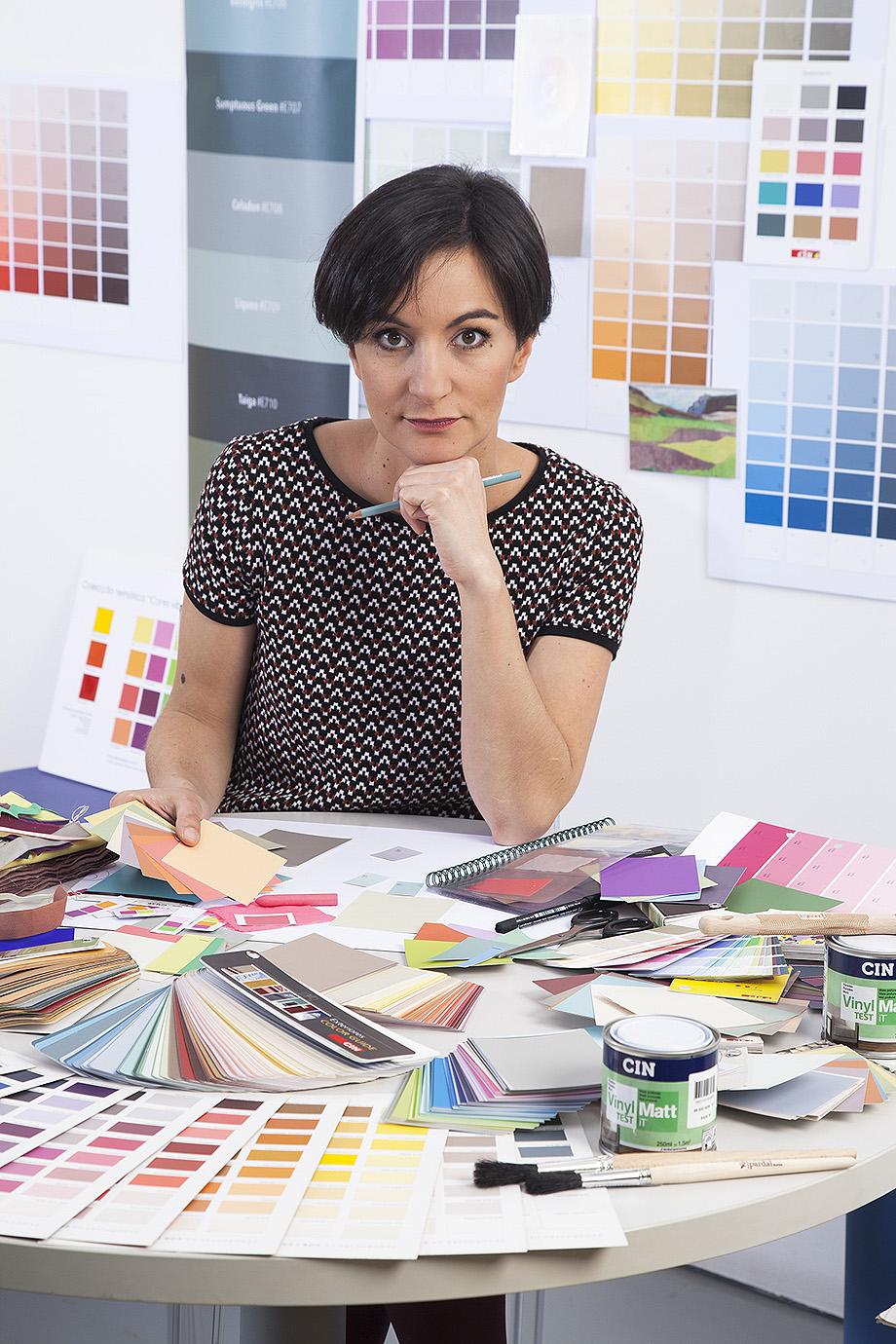 Photo_Céline de Azevedo_Colour Designer CIN_2017
