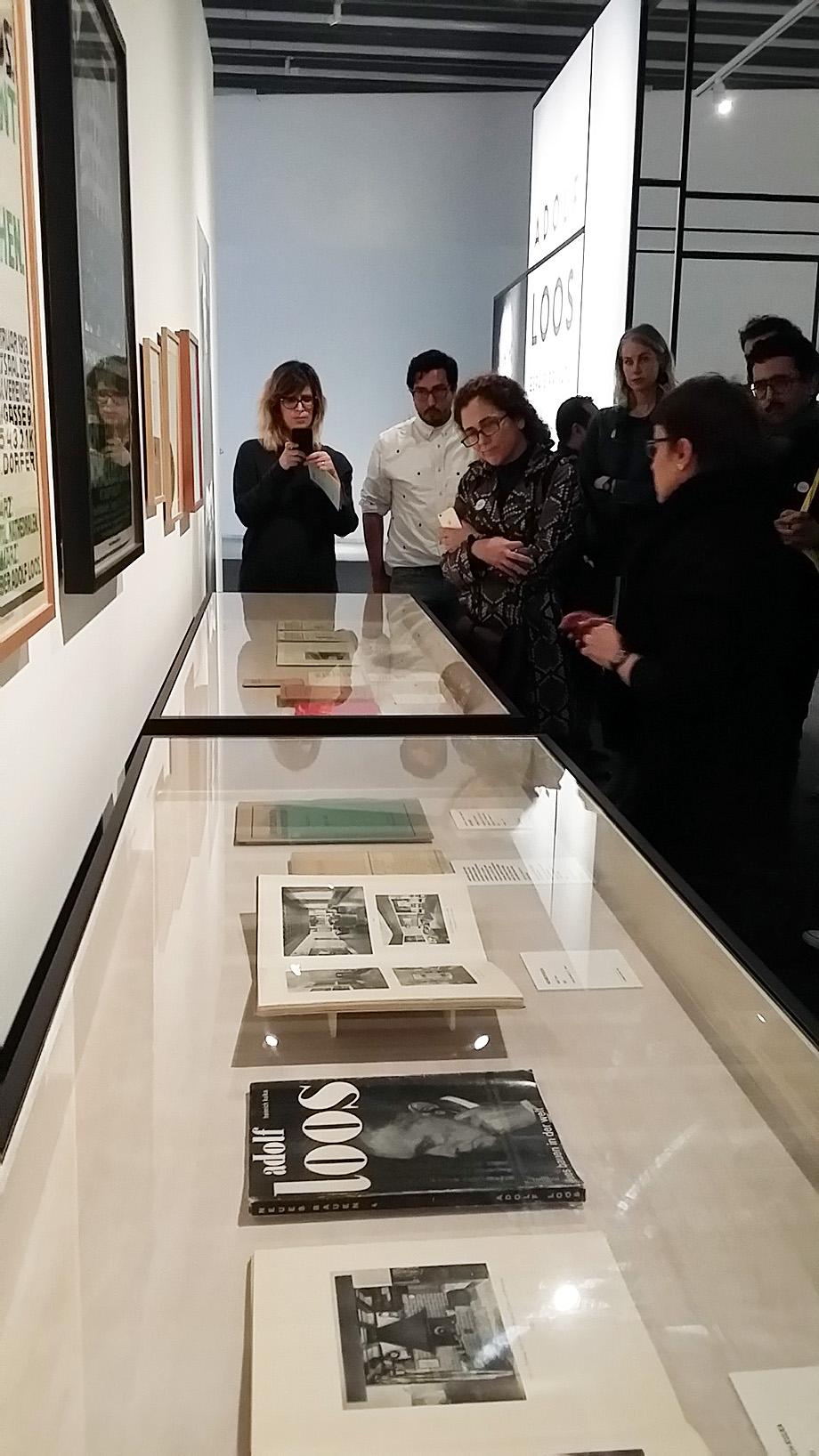 exposicion museu del disseny adolf loos. espacios privados (2)