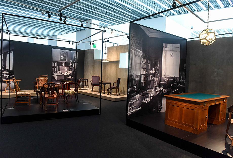 exposicion museu del disseny adolf loos. espacios privados (3)
