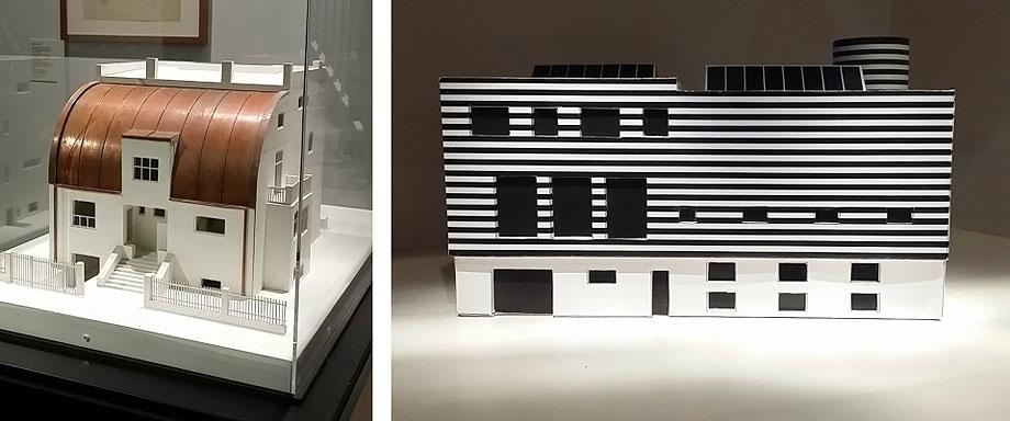 exposicion museu del disseny adolf loos. espacios privados (6B)