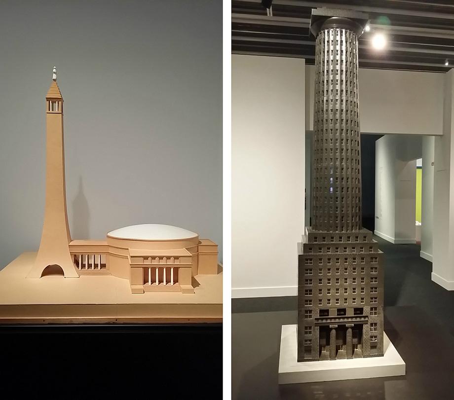 exposicion museu del disseny adolf loos. espacios privados (7)