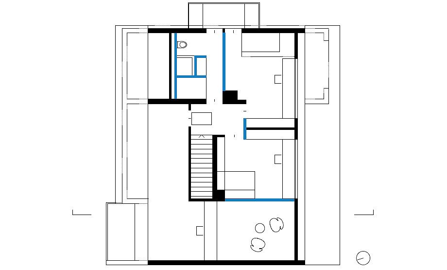 reforma casa s de schleicher ragaller architekten (17)