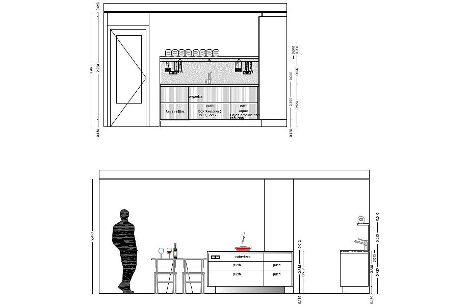 reforma cocina dosarquitectes y arclinea barcelona (19B)