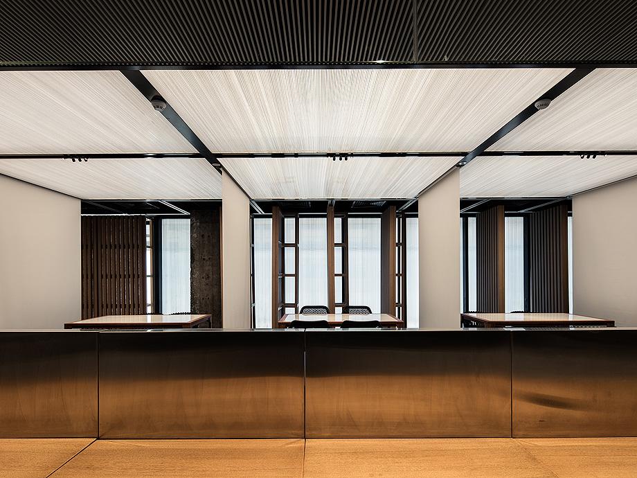restaurante sunni 67 de atelier about architecture (10)