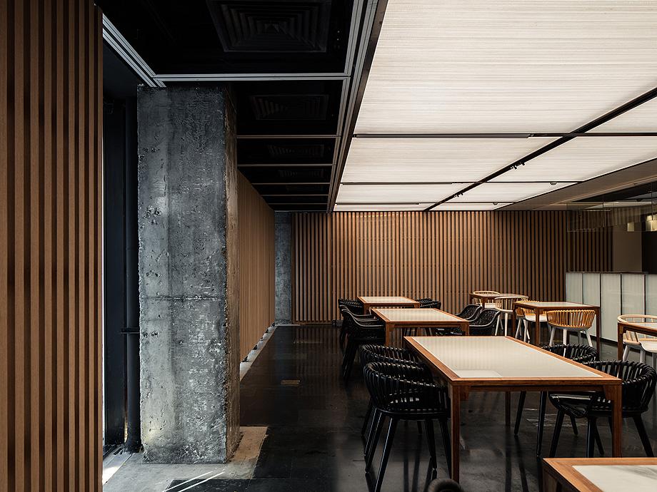 restaurante sunni 67 de atelier about architecture (12)