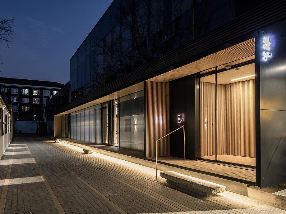 restaurante sunni 67 de atelier about architecture (19)