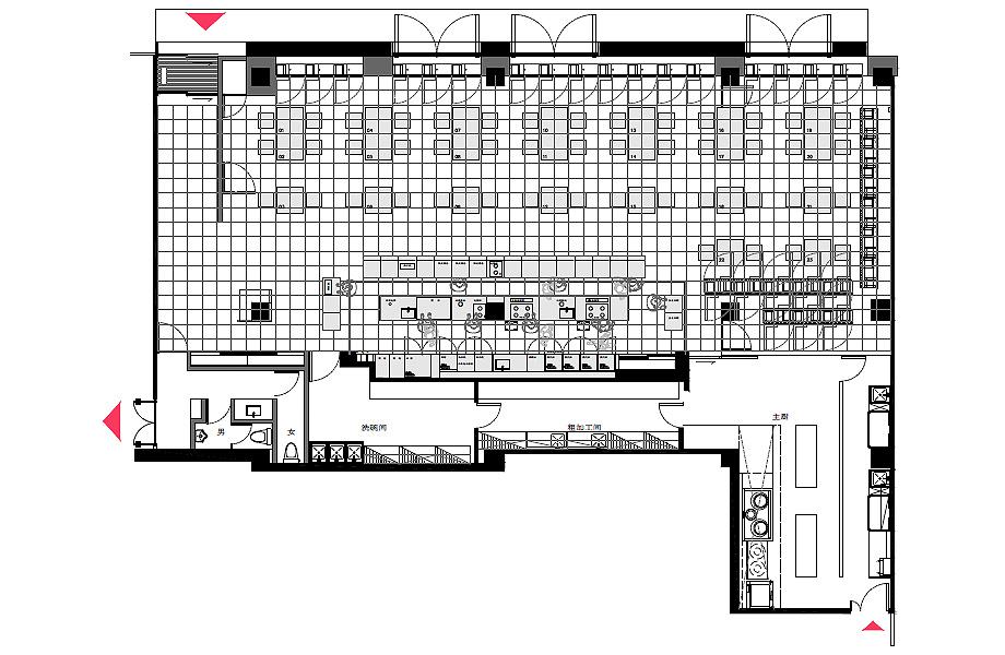 restaurante sunni 67 de atelier about architecture (22)