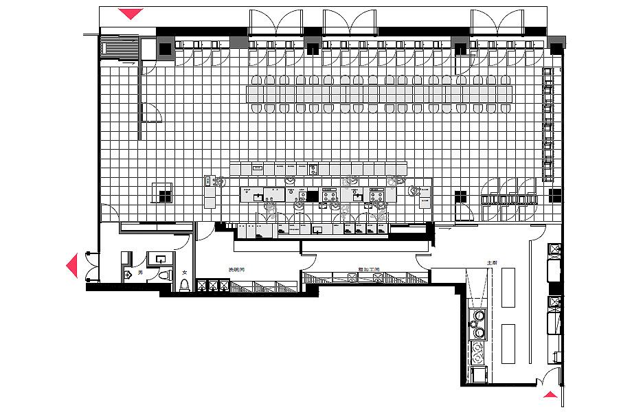 restaurante sunni 67 de atelier about architecture (23)