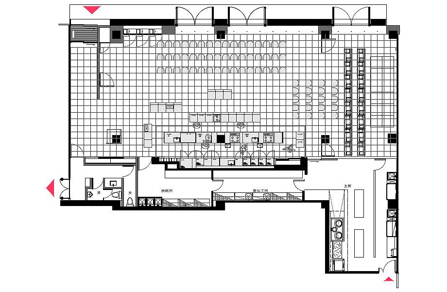 restaurante sunni 67 de atelier about architecture (24)
