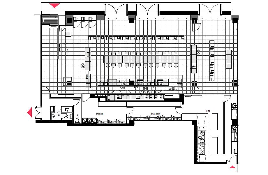 restaurante sunni 67 de atelier about architecture (25)