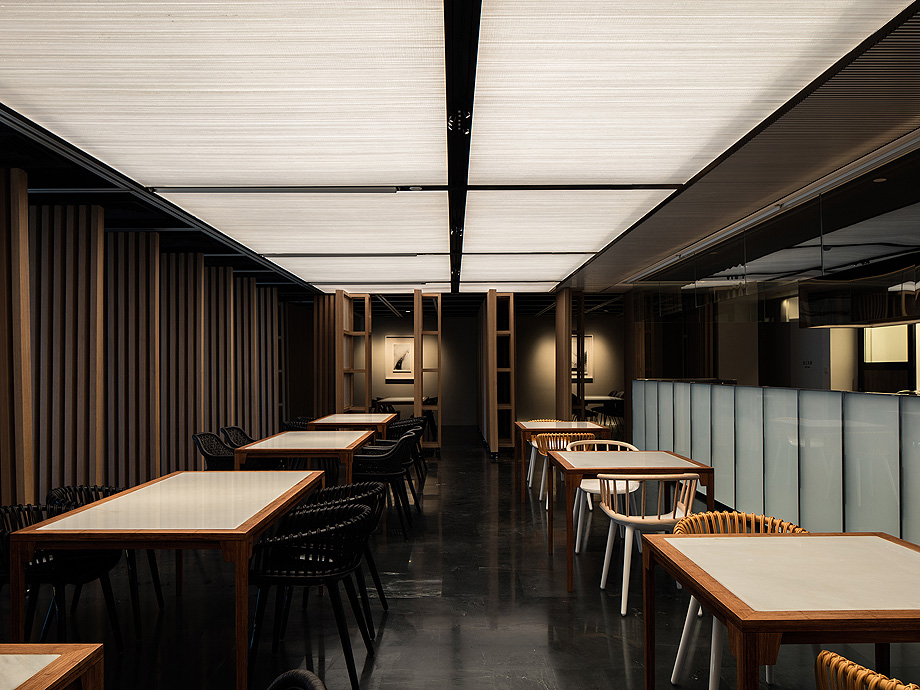 restaurante sunni 67 de atelier about architecture (3)