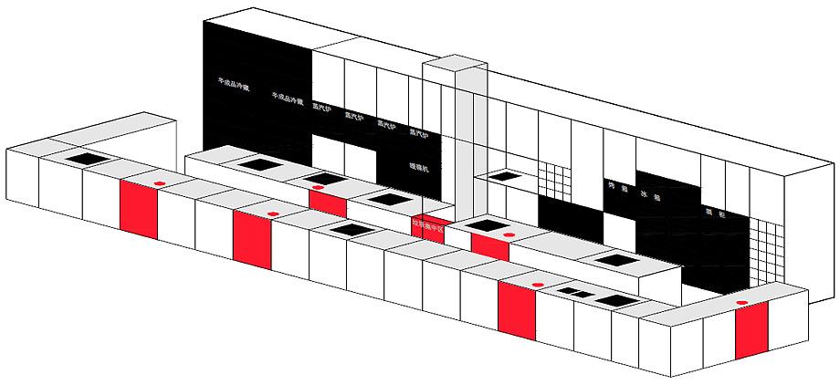 restaurante sunni 67 de atelier about architecture (30)