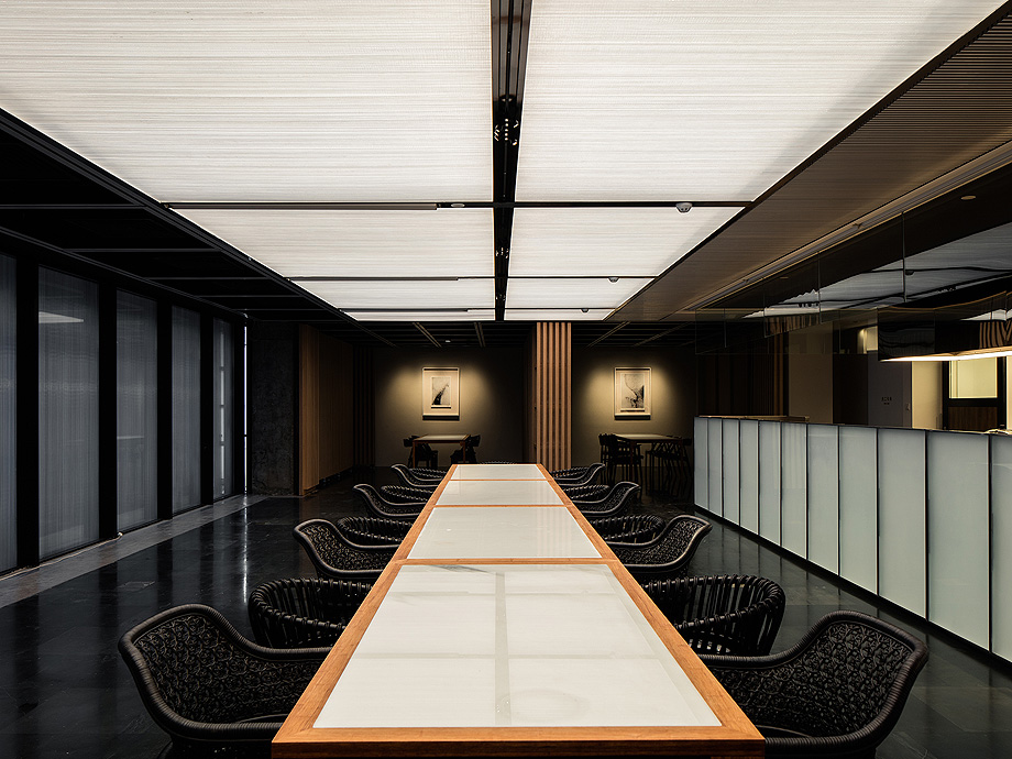 restaurante sunni 67 de atelier about architecture (4)