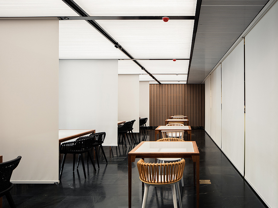 restaurante sunni 67 de atelier about architecture (5)