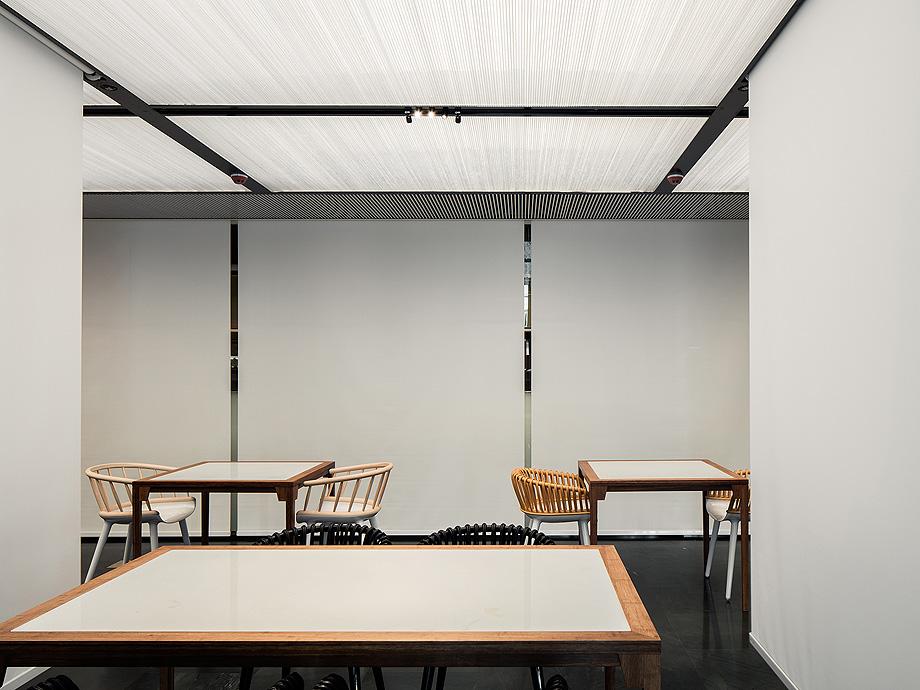 restaurante sunni 67 de atelier about architecture (6)