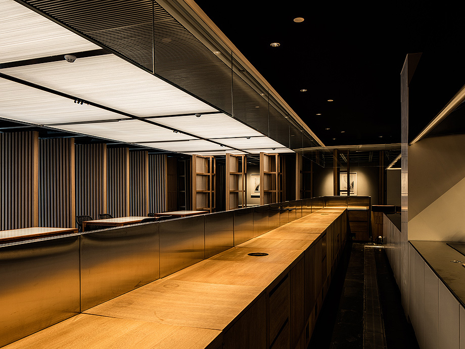 restaurante sunni 67 de atelier about architecture (9)