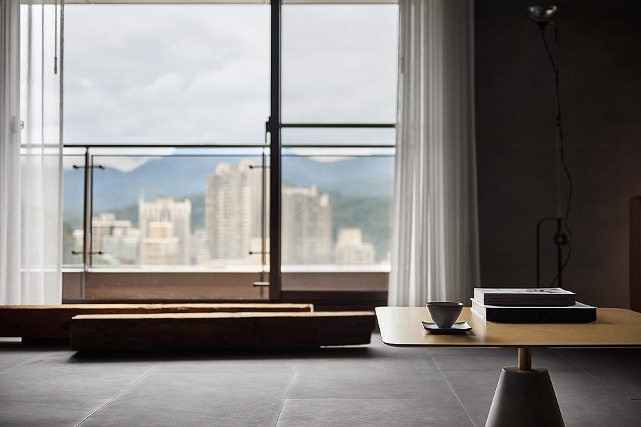 vivienda en taiwan por wei yi international design associates (1)