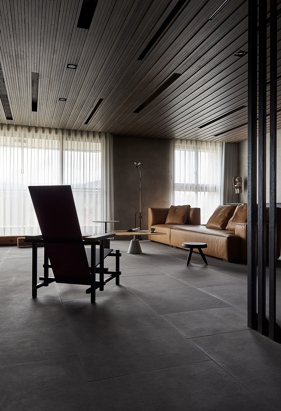 vivienda en taiwan por wei yi international design associates (3)
