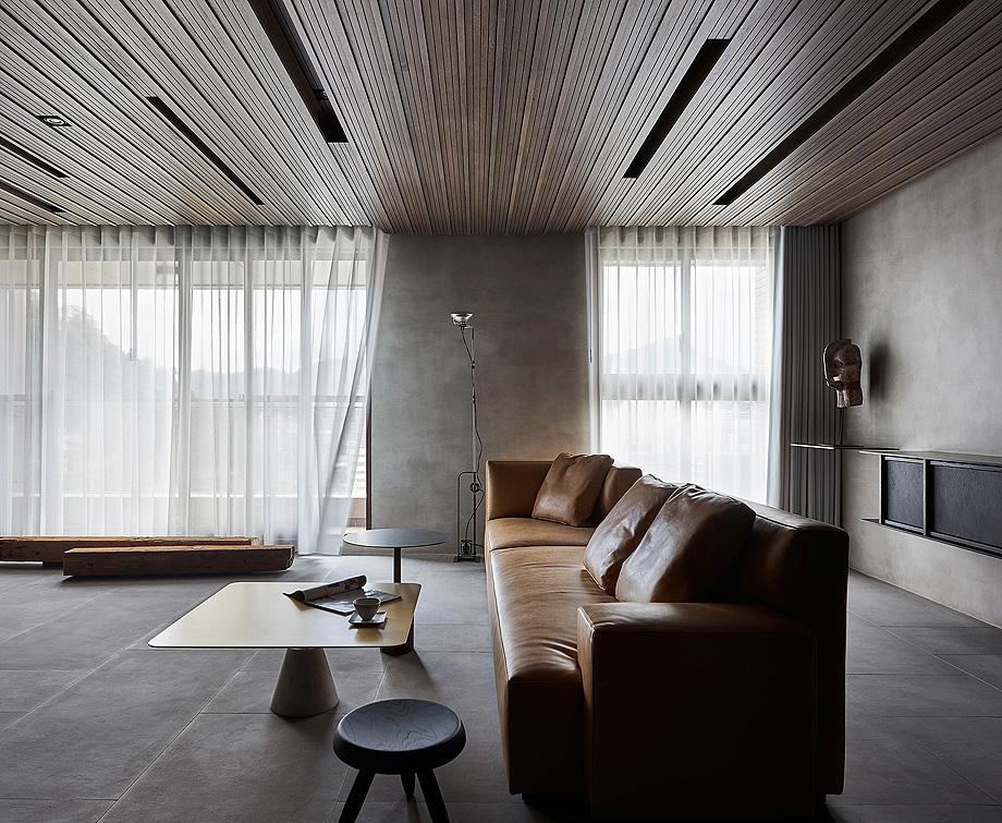 vivienda en taiwan por wei yi international design associates (6)