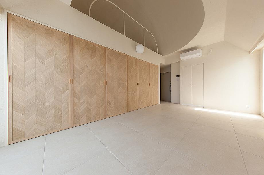apartamento 402 en shibuya por hiroyuki ogawa (14)