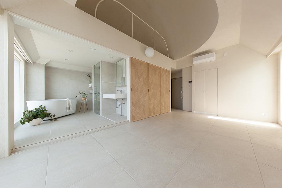 apartamento 402 en shibuya por hiroyuki ogawa (15)