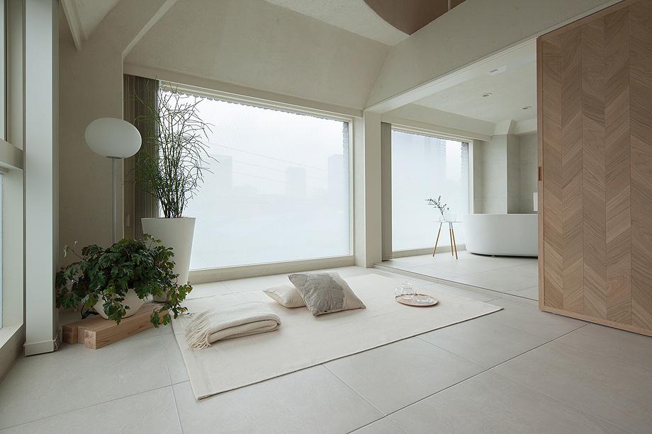 apartamento 402 en shibuya por hiroyuki ogawa (6)