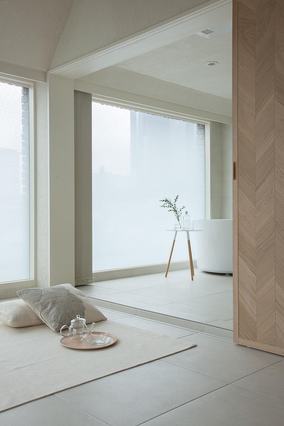apartamento 402 en shibuya por hiroyuki ogawa (7)