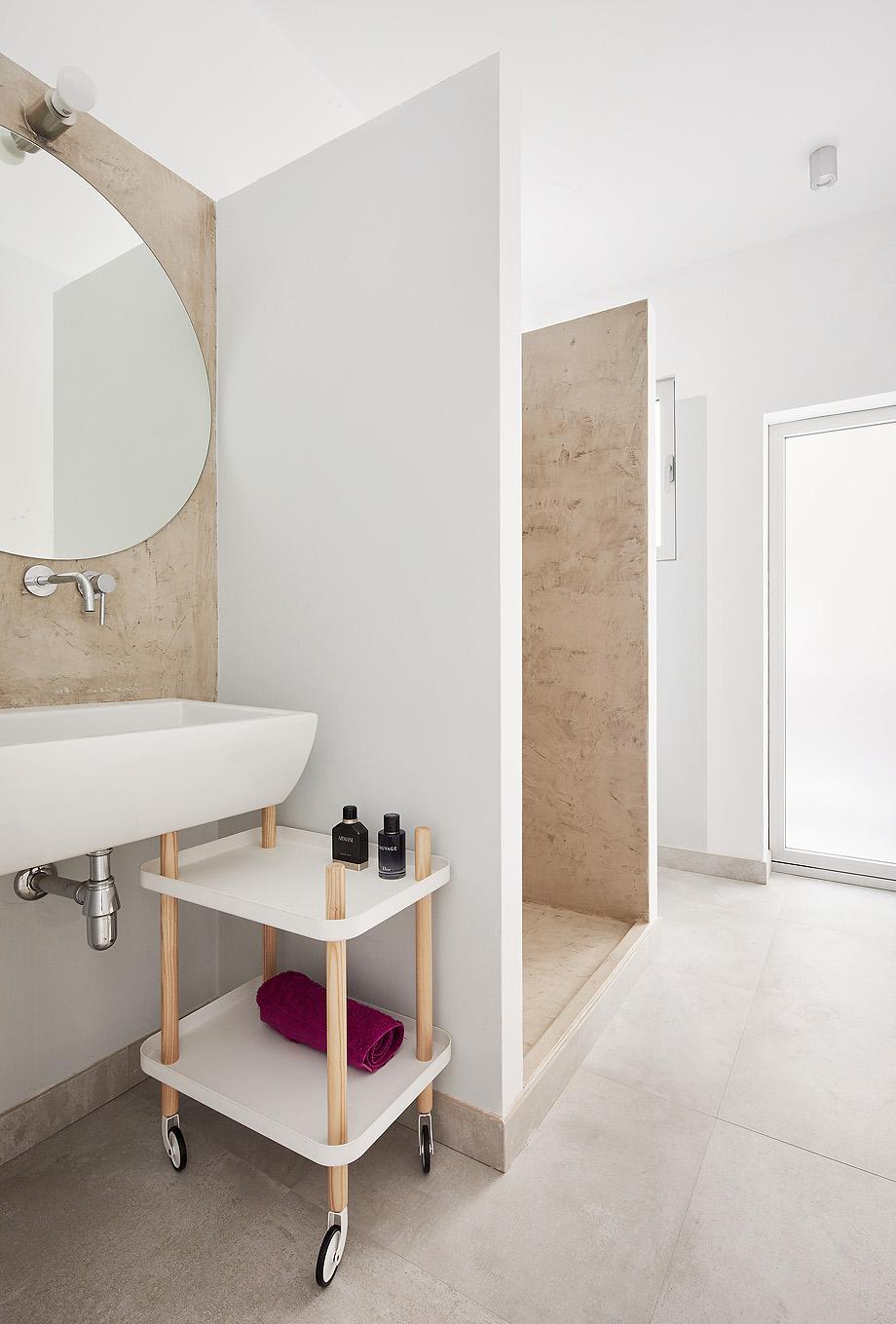 apartamento villarroel de raul sanchez architects (1)