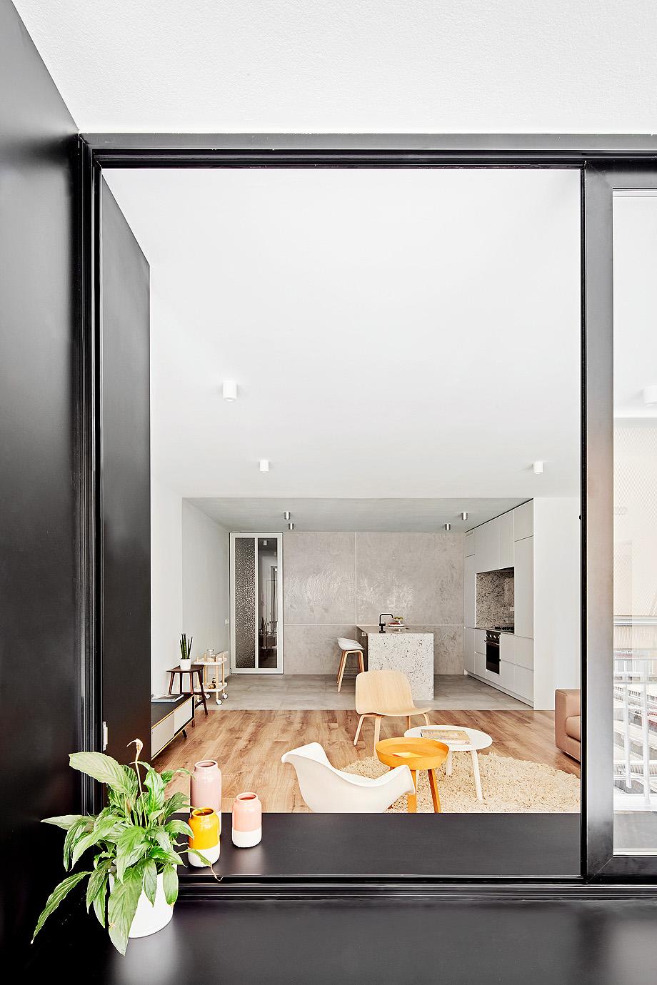 apartamento villarroel de raul sanchez architects (14)