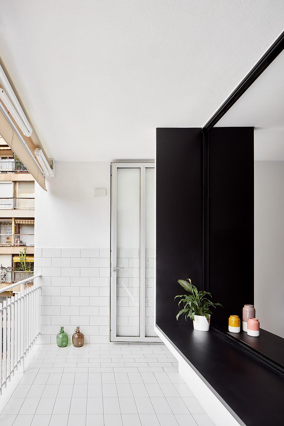 apartamento villarroel de raul sanchez architects (15)