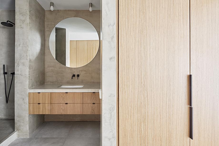 apartamento villarroel de raul sanchez architects (16)
