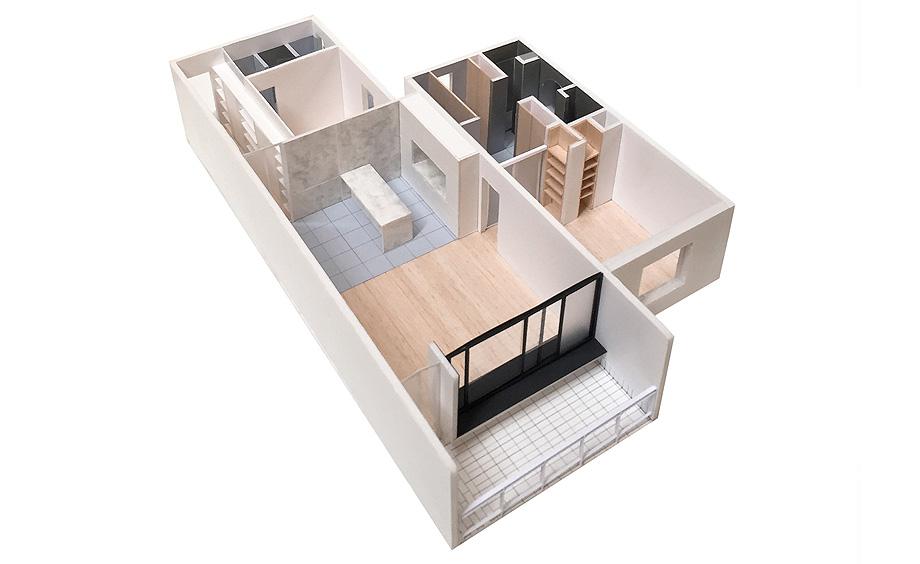 apartamento villarroel de raul sanchez architects (28)