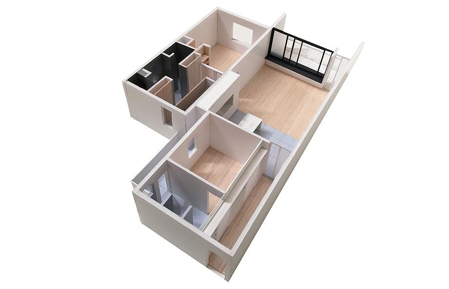 apartamento villarroel de raul sanchez architects (30)