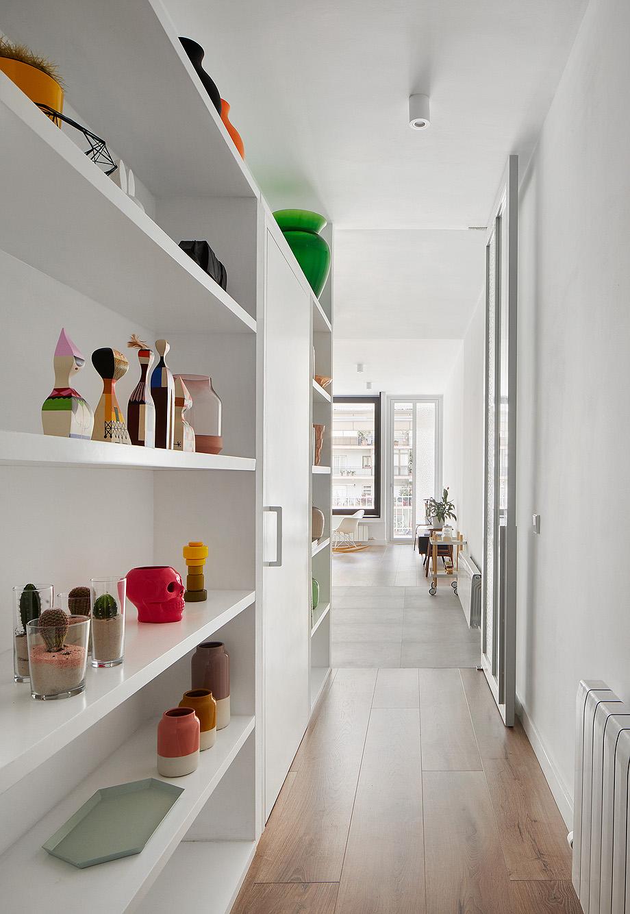 apartamento villarroel de raul sanchez architects (5)
