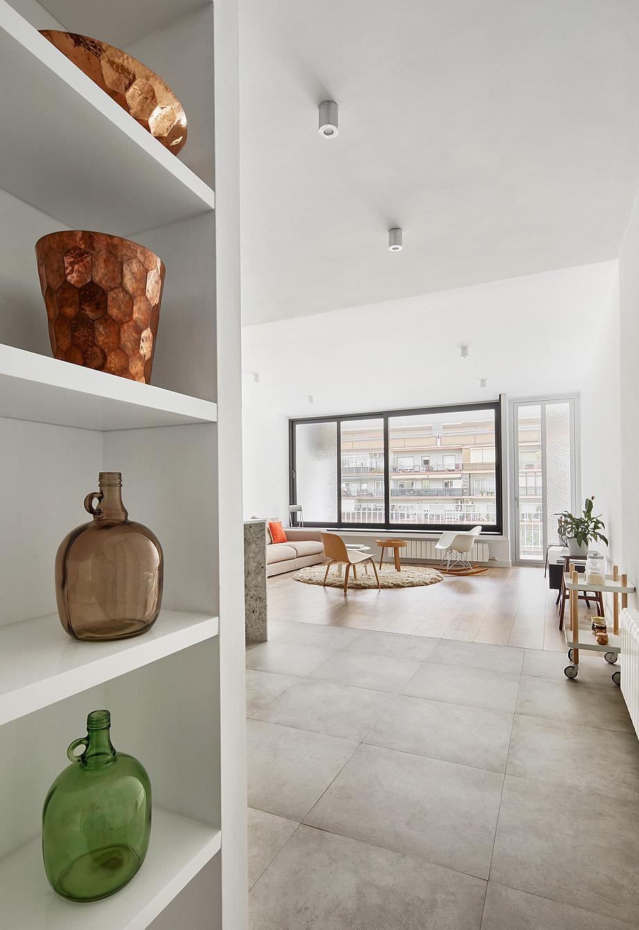 apartamento villarroel de raul sanchez architects (6)