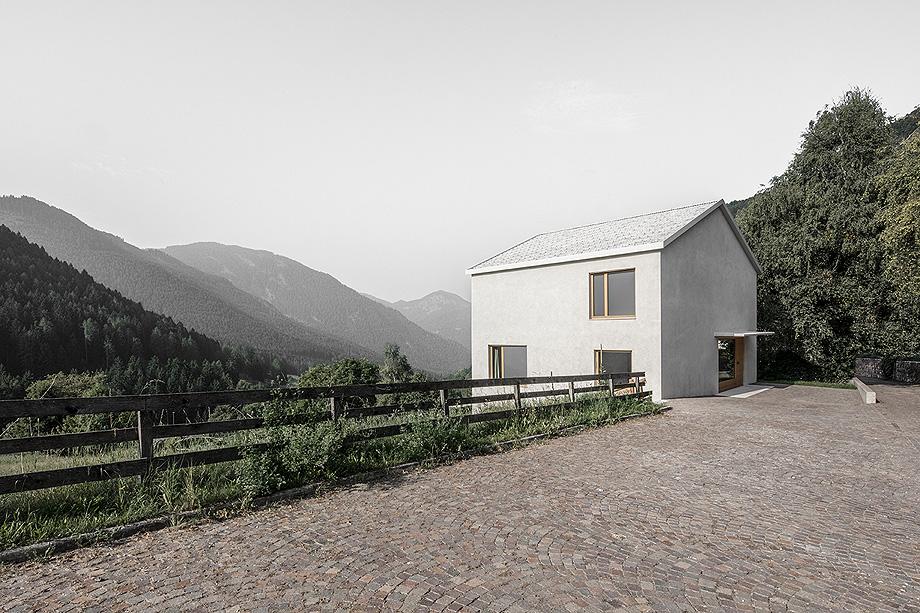 casa en Hörmannweg por daniel ellecosta (29)